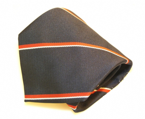 Royal Navy Tie (Plain)